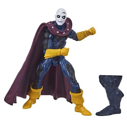 Image of X-Men: Age of Apocalypse Marvel Legends 6-Inch Morph Action Figure(BAF Sugar Man)- MAY 2020