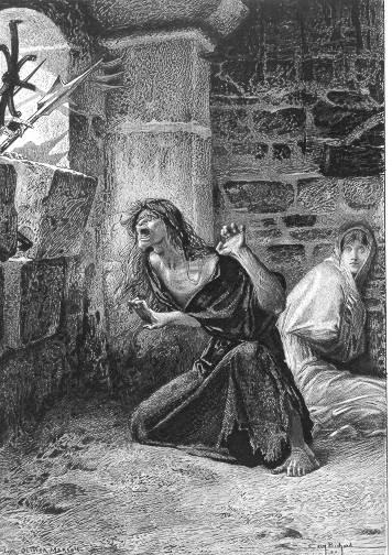 Znalezione obrazy dla zapytania the hunchback of notre dame book