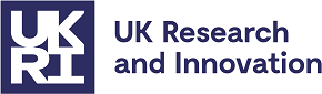UKRI Logo (press to go to the UKRI home page)