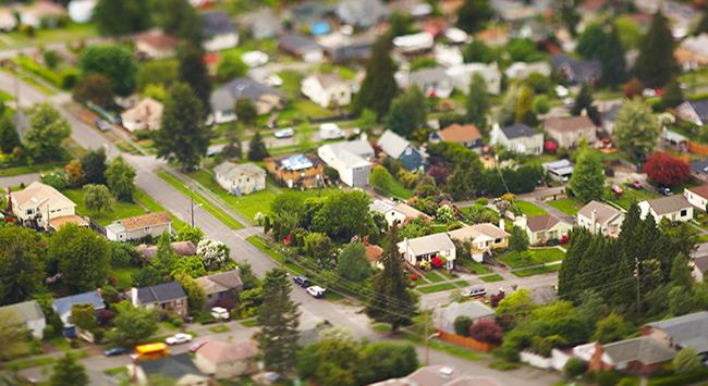Photo: Neighborhood