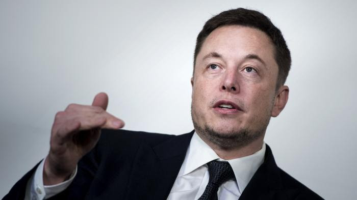 VIDEO. Projet Hyperloop : Elon Musk a presque fini de creuser son tunnel sous Los Angeles