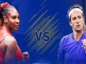 Será el vigésimo primer duelo entre las tenistas Williams y Azarenka en el WTA Tour, con ventaja de 18-2 para la estadounidense.