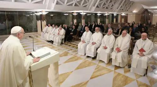 ¿Cómo es el amor de Dios? El Papa Francisco lo explica