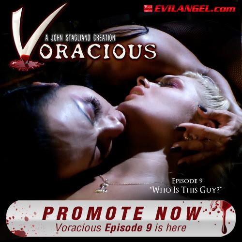 Voracious: Episode 9