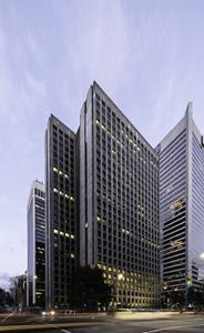 Historic office tower becomes namesake of legendary architect Arthur Erickson