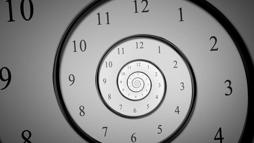 La 'máquina del tiempo' ya existe y su principal autor cuenta cómo se realizó el