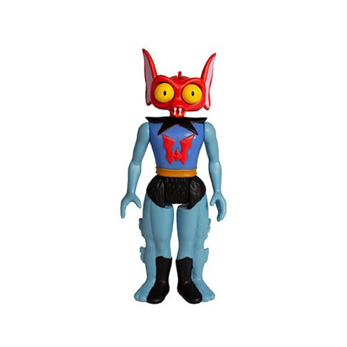 """Image of Masters of the Universe ReAction Mantenna 3.75"""" Figure"""