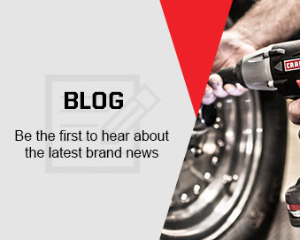 BLOG | Be the first to hear about the latest brand news