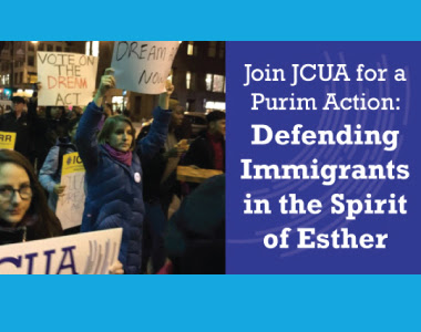 Purm Action to Defend Immigrants