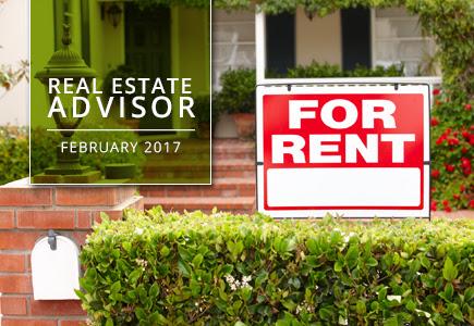 Real Estate Advisor: February 2017