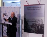 Opening of Exhibition Shoah-How was it Humanly Possible?