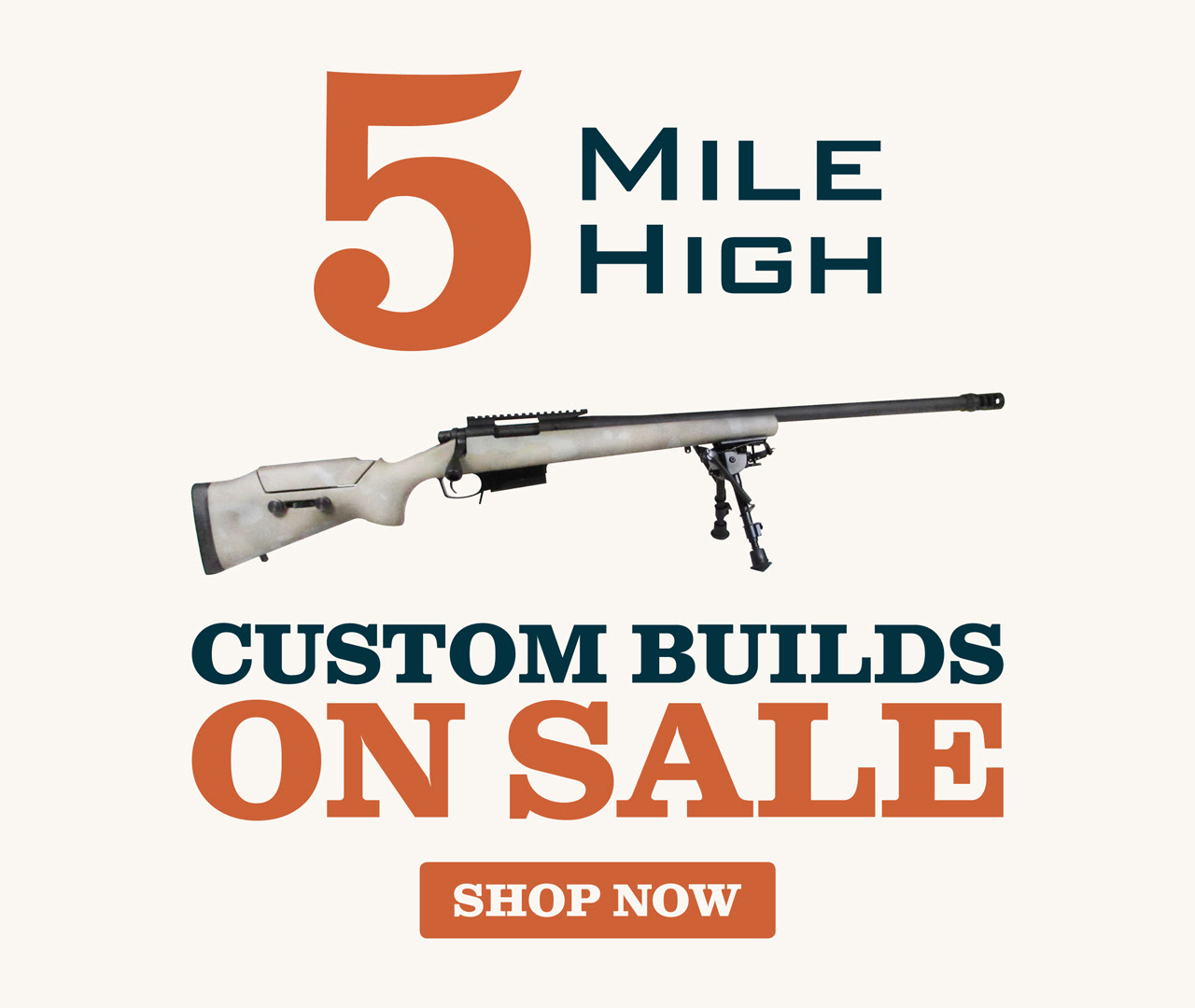 5 Mile High Custom Builds on Sale | Shop  Now