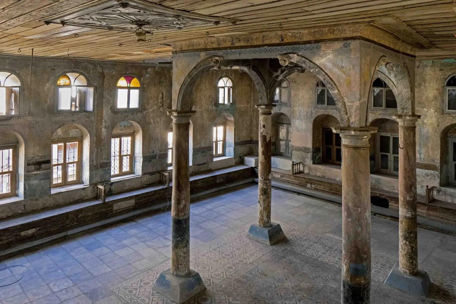 Etz Hayim Sinagogu