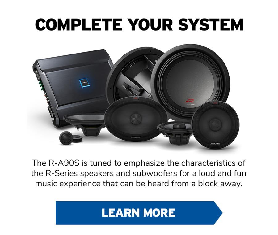 Complete Your System