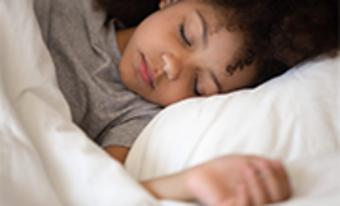 How to Help Kids Get to Sleep