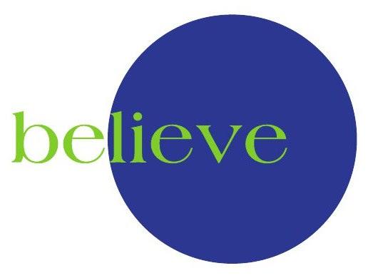 believe (GC 2013 theme)