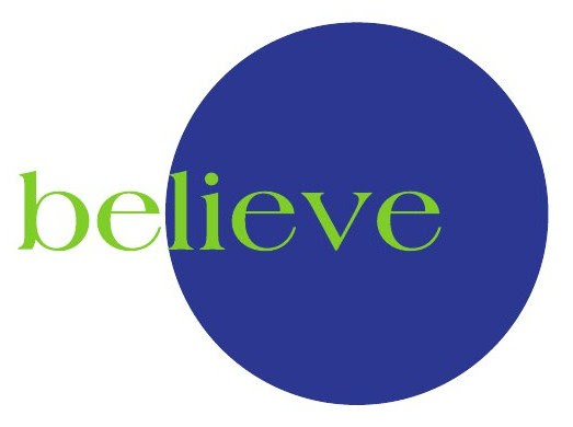believe (GC 2013 theme)