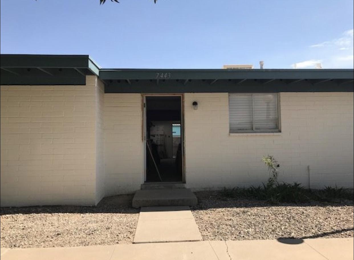 7443 E Desert Springs Dr Tucson, AZ 85730 wholesale property listing