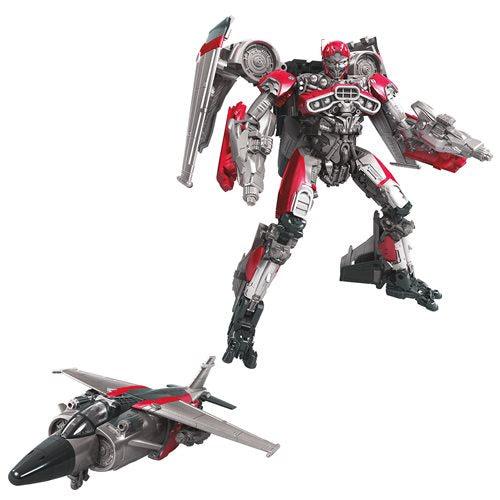 Image of Transformers Studio Series Deluxe Wave 10 - Shatter Jet - APRIL 2020
