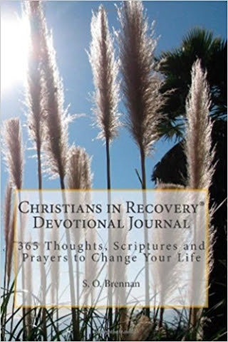 Christians in Recovery Devotional Journal Vol. I
