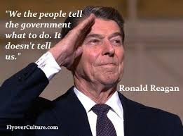 Image result for QUOTES OF RONALD REAGAN ON ECONOMY