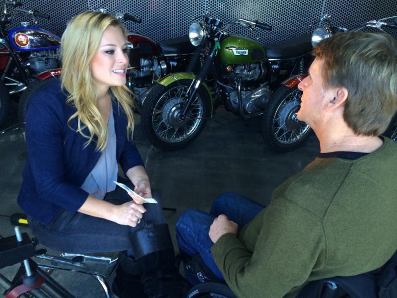 MotoAmerica Announces TV Talent