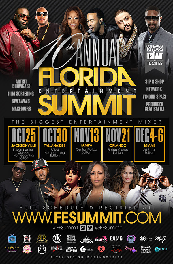 10th Annual FESummit