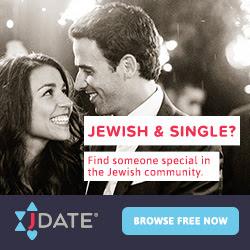 Meet Jewish Singles - FREE to.