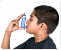 New powerful database to help prevent asthma in children