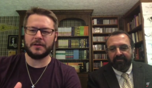 Video: David Wood and Robert Spencer discuss why it's crucial for people today to know the history of jihad