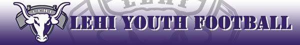 Lehi Youth Football