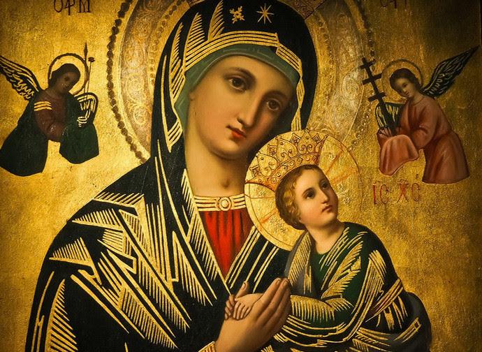Maria Santíssima Mãe de Deus