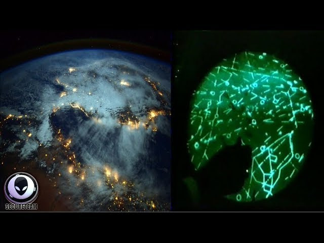 "RADAR CONFIRMS Earth Surrounded By ""Them"" 8/1/17  Sddefault"
