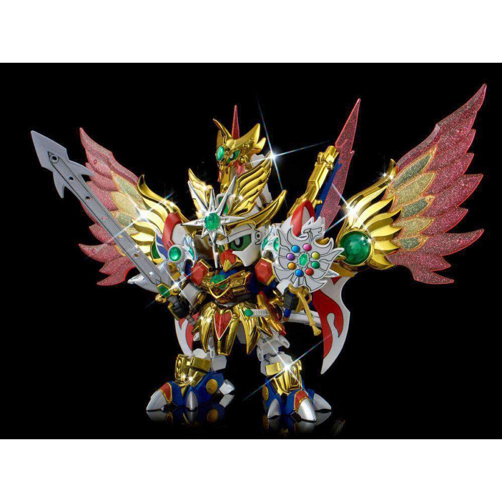 Image of Gundam BB Senshi Legend BB Victory General Exclusive Model Kit - MAY 2019