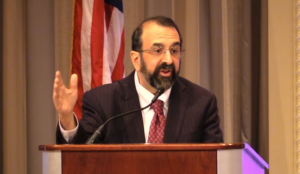 Video: Robert Spencer clears away delusions about the Israeli/Palestinian conflict