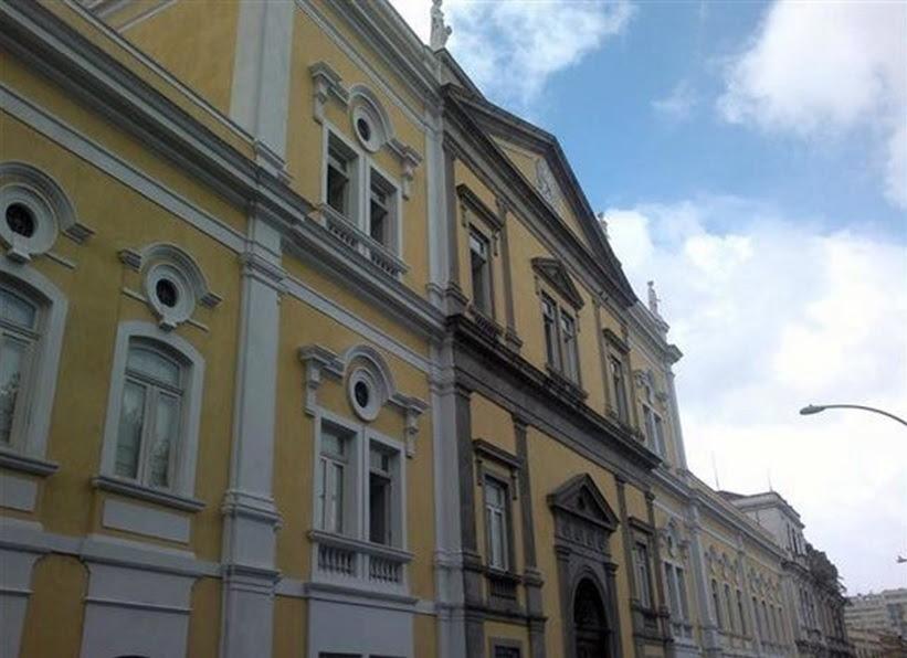 Museu Casa da Moeda, no Rio de Janeiro