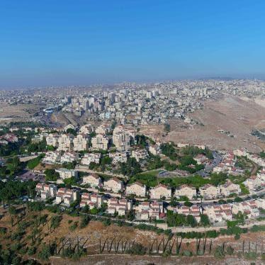 An aerial shot of a housing community