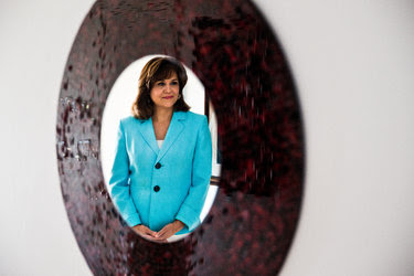 Annette Taddeo lost a Democratic primary for a House seat in Florida after documents uncovered by Russian hackers were published by reporters and bloggers.