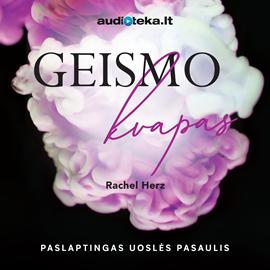 Audioknyga Geismo kvapas