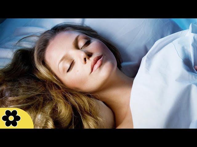 8 Hour Delta Waves Sleep Music: Nature Sounds, Relaxing Music, Calming Music, Soft Music ✿2072C  Sddefault
