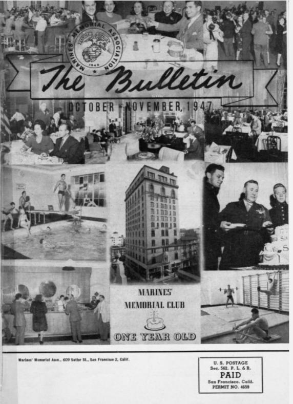 The Bulletin - 1947