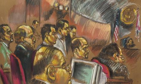 Miami Five in the Cuban spy case