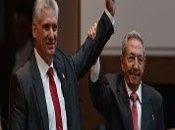 En alza el presidente cubano(II y final)