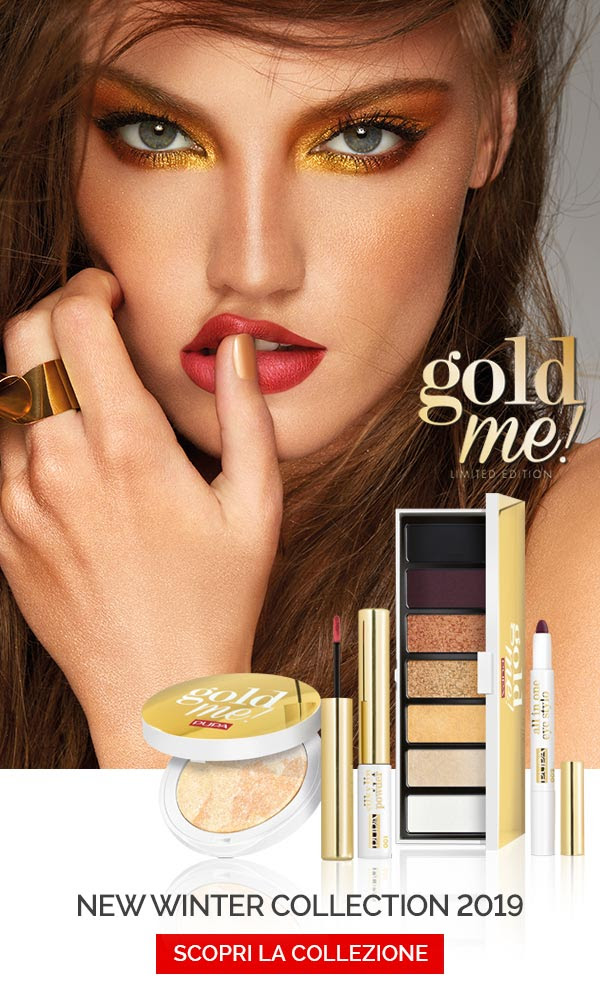 GOLD ME! Limited Edition