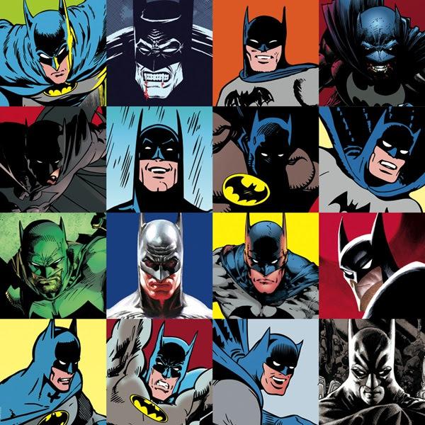 Batman Mixed 02