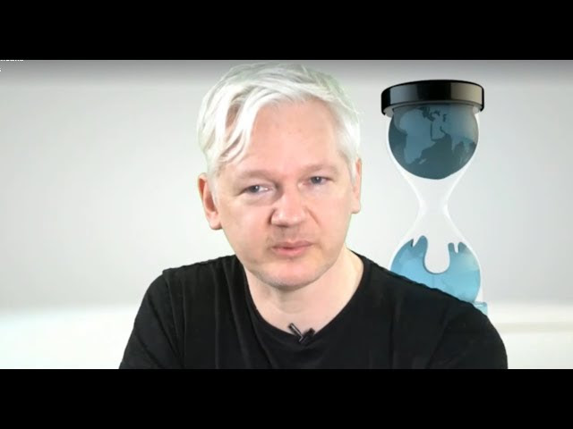 Julian Assange: Humanity is doomed with artificial intelligence #Wikileaks  Sddefault
