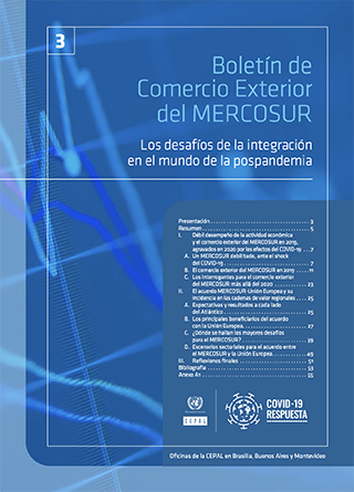 Boletín de Comercio Exterior del MERCOSUR Nº 3
