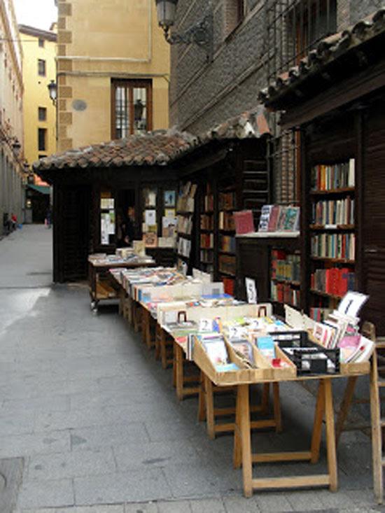 Resultado de imagen de libreria san gines madrid fotos
