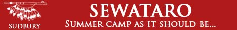 Camp Sewataro Info Session - Display Image