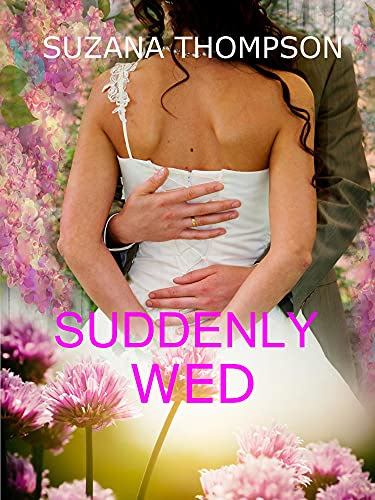 Cover for 'Suddenly Wed'